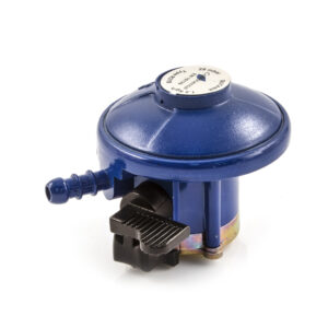 Albion Gas 21mm Butane Regulator